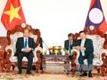 Persahabatan Vietnam-Laos: Lebih dari separo abad setia dan mendalam
