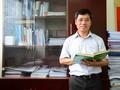 Доцент Та Као Минь - лауреат престижной премии Nagamori