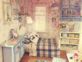 История возникновения «Roombox» - кукольная комната в коробке