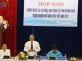 Конференция министров финансов АТЭС: к целям устойчивого роста и развития экономик