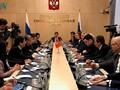 В РФ с рабочим визитом находится высокопоставленная делегация КПВ