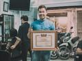 О глухонемом парикмахере-стилисте Нгуен Тхай Тхане