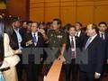 Vietnam-Cambodge : un demi-siècle d'attachement