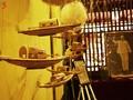 Промысел по плетению изделий из бамбука и тростника в деревне Фувинь