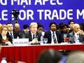 Министры АТЭС собрались для обсуждения содействия созданию ТТП