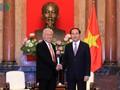 Вьетнам и Индонезия стремятся увеличить объём товарооборота до $10 млрд