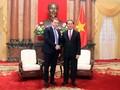 Вьетнам отдаёт приоритет развитию всеобъемлющего стратегического партнёрства с РФ