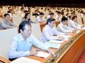 Депутатские запросы: демократия, целестремлённость и ответственность