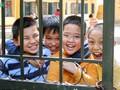 Во Вьетнаме продолжаются усилия по обеспечению прав ребёнка