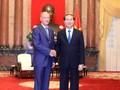 Вьетнам желает усиливать сотрудничество с РФ в обеспечении безопасности
