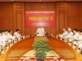 Партия и народ Вьетнама проявляют решимость в борьбе с коррупцией