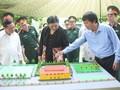 Вьетнам и Лаос непрерывно укрепляют отношения особой солидарности и дружбы