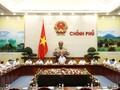 Правительство Вьетнама полно решимости достичь роста ВВП страны в размере 6,7%