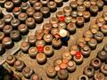 Промысел по приготовлению соевого соуса в деревни Кыда