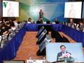 АТЭС-2017: активизация сотрудничества в развитии малого и среднего бизнеса