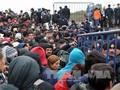 В Европе намечается раскол из-за квот по мигрантам