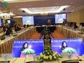 Активизация интеграции и повышение экономической значимости женщин