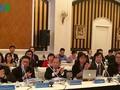 В г.Хошимине открылась научная конференция по Восточному морю