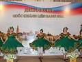 В городе Хошимине отпраздновали День России
