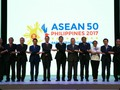 Cancilleres de la Asean abogan por la paz en el Mar Oriental