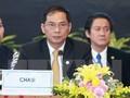 APEC: Clôture de la SOM2 et des réunions connexes