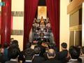 Le 127ème anniversaire de Ho Chi Minh célébré à l'étranger