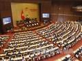 Le gouvernement propose des solutions pour le développement économique