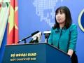 Le Vietnam proteste contre un exercice militaire taiwanais à Truong Sa