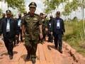 Rencontre Nguyen Xuan Phuc - Hun Sen