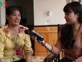 Tran Thi Hang, militante ardente de l'instauration de la nouvelle ruralité