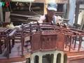 Huynh Ri, le restaurateur d'ouvrages antiques de Quang Nam