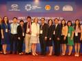 SOM 3 - APEC 2017 : Renforcer la coopération internationale dans la lutte anti-corruption
