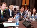 APEC 2017 : Colloque sur l'économie numérique au sein de l'APEC