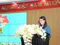 Luong Thi Minh Nguyet ou la passion de l'enseignement