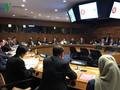 72ème Assemblée générale de l'ONU : conférence des ministres des Affaires étrangères de l'ASEAN