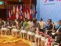 Les ministres de l'ASEM soutiennent le partenariat pour la paix et le développement durable