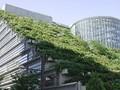 Développer les bâtiments verts
