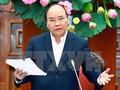 Réunion de la Direction nationale sur la création d'unités administratives et économiques spéciales