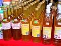 Le miel de menthe de Hà Giang