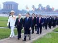 Во Вьетнаме отмечается 70-летие со дня первых всеобщих выборов страны