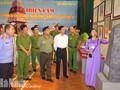 В провинции Ханам состоялась выставка, посвящённая суверенитету Вьетнама над Хоангша и Чыонгша