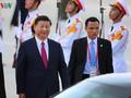 Активизация вьетнамо-китайских отношений