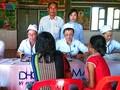 Искренняя благодарность камбоджийцев вьетнамским медработникам-добровольцам