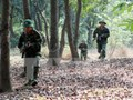 Célébration de la fondation de l'armée populaire du Vietnam en Indonésie et en France