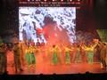 Programme artistique «Les marches du soldat»