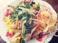 Le riz au poulet de Hoi An : A ne rater sous aucun prétexte !
