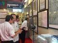 Exposition sur Hoang Sa et Truong Sa à Hue