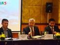 Memperkuat pendorongan kerjasama perbatubaraan Vietnam-Indonesia