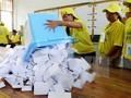 Timor Leste mengumumkan hasil pemilu Parlemen