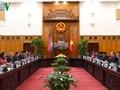 Vietnam dan Kamboja memperkuat kerjasama di semua bidang